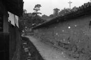 0002_0003 法隆寺土塀と西大門