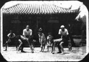0003_0002 成福寺境内での相撲
