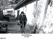 0001_0039 自転車に乗って