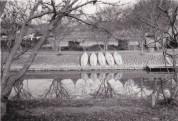 0017_0024 川遊びのボート着き場