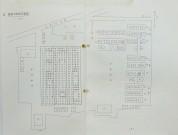 0034_0276 斑鳩小学校平面図