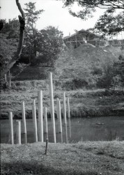 0001_0204 堂山橋を架ける作業