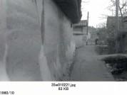 0001_0032 法隆寺土塀と集落